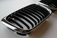 BMW 525i 528i 530i 1999-2003 Front Grill Assembly New