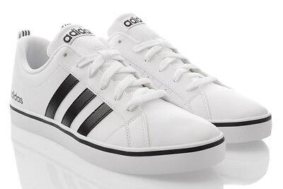 ADIDAS PACE VS Sport Herrenschuhe Turnschuhe Sneaker Originalschuhe AW4594 TOP (Sport Schuhe)