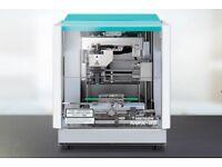 Metaza Roland MPX 95 Impact Metal Engraver Engraving Machine Printer