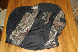 SPG Outdoors Browning Camo Universal Bucket Seat Cover