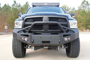 FAB Fours Winch Full Guard @offroad Addiction London Ontario image 1