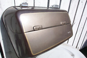 SADDLEBAG FOR GS 100GK