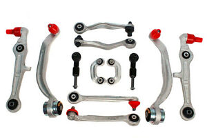 AUDI A4 - Front Suspension Kit - PROMO CODE: TENOFF