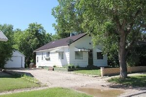 Bengough House for Rent-May 1, 2017