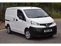 1.5 DCI ACENTA 6D 90 BHP SWB TWIN SLIDING DOORS DIESEL CAR DERIVED VAN 2014