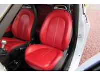 2014 Abarth 595C 1.4 T-Jet Turismo 2dr