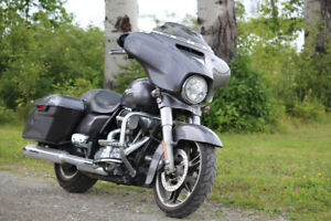2014 street glide special for sale