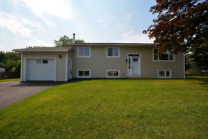 NEW PRICE! Fully Renovated 5 Bedroom Family Home, With Garage!