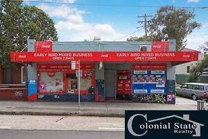 Commercial Opportunity!- CALL NOW Petersham Marrickville Area Preview