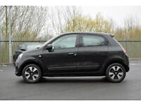 2015 RENAULT TWINGO Renault Twingo 1.0 SCE Play 5dr