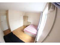 Refurbished double room available in East Ham