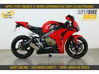 2008 08 HONDA CBR1000RR FIREBLADE RR-8 - PART EX YOUR BIKE