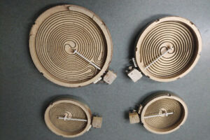 Replacement Stove Elements for Electric Ceramic Stoves