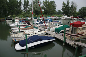 Marina for Sale Lake Erie near Windsor