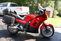 Kawasaki Concours in excellent condition