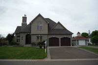 Quality home on 1,5 lot in Beautiful Shediac - Agents welcome