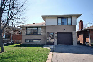 Home For SALE In Etobicoke