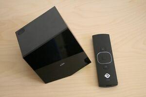 Boxee Box - DLink - BOXEE BOX TV box and Media Player