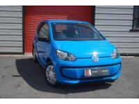 2014 64 VOLKSWAGEN UP 1.0 TAKE UP 3D 59 BHP