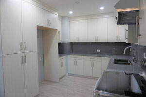 Available now! Newly Renovated 5 Bedroom House