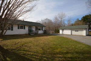 **OPEN HOUSE** Beautiful, Fall River Bungalow for Sale!