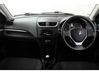 2013 Suzuki Swift 1.2 SZ4 4X4 5dr Hatchback Petrol Manual