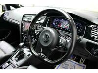 2017 Volkswagen Golf R TSI DSG Auto Hatchback Petrol Automatic