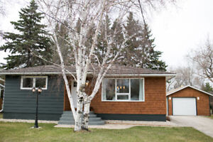 Fully Renovated Family Home for Sale, MacGregor MB