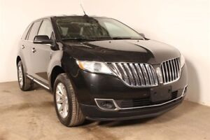 Lincoln MKX AWD ** 128$ / Semaine ** 2014