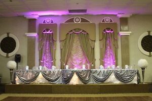 WEDDINGS DECOR AND FLOWERS!!!!!!! save $50 Kitchener / Waterloo Kitchener Area image 1