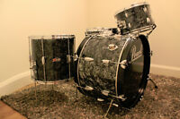 Couple Drums Sets Forsale