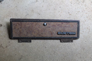 1978/79 Ford Bronco Parts London Ontario image 2
