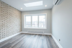 Brand New 1 Bedroom Suite Steps From Hamilton General Hospital!