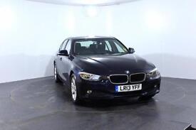 2013 BMW 3 SERIES 316D ES SALOON DIESEL