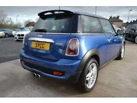2009 Mini Hatchback 1.6 Cooper S 3dr 3 door Hatchback