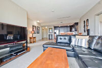 Luxurious downtown condo available for rent from Sept. 1