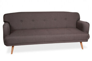 Grey Sofa Bed for only $450
