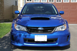 Subaru Impreza WRX 2.5L Turbo 5-Door Hatchback for sale