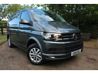 Volkswagen Transporter 2.0 TDI BlueMotion Tech T28 Highline Panel Van 2018