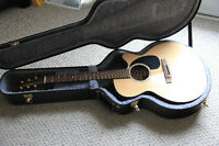Takamine G series EG440C brand new condition