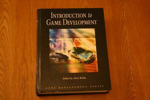 Introduction to Game Development by Steve Rabin (Hardcover)