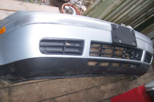 vw golf  2001  bumper  fender  headlamp   grill