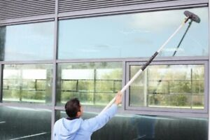 widows clenning and residential and commercial cleaning service