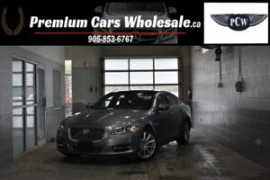 2011 Jaguar XJ NAVI / PANO ROOF / LEATHER / BLUETOOTH