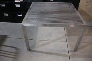Stainless Steel Table Kitchener / Waterloo Kitchener Area image 2