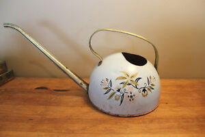 Vintage Ohio Art Child's Watering Can