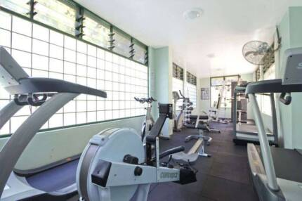 Mesmerizing Double Twin Share room Pyrmont   GYM + POOL Ultimo Inner Sydney Preview