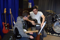 Guitar Lessons in Halifax