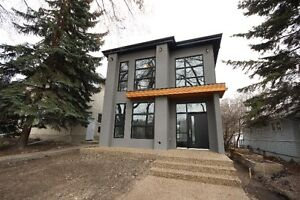 Brand New Luxury Home In Strathcona!