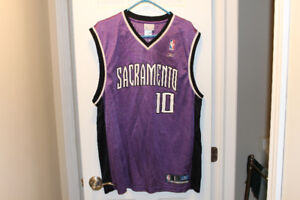 Authentic NBA and MLB Jerseys